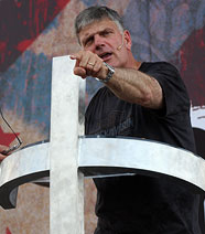 Photo: Franklin Graham