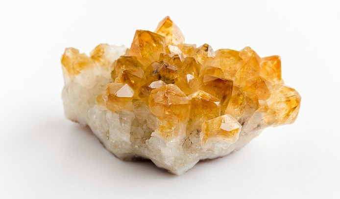 citrine gemstone