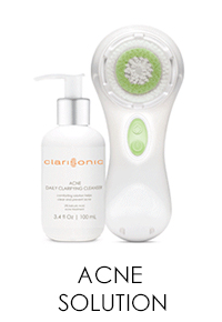 Clarisonic Acne Solution
