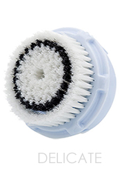 Delicate Brush Head