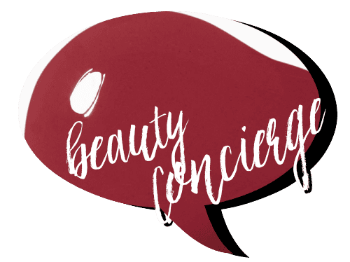 Beauty Concierge available