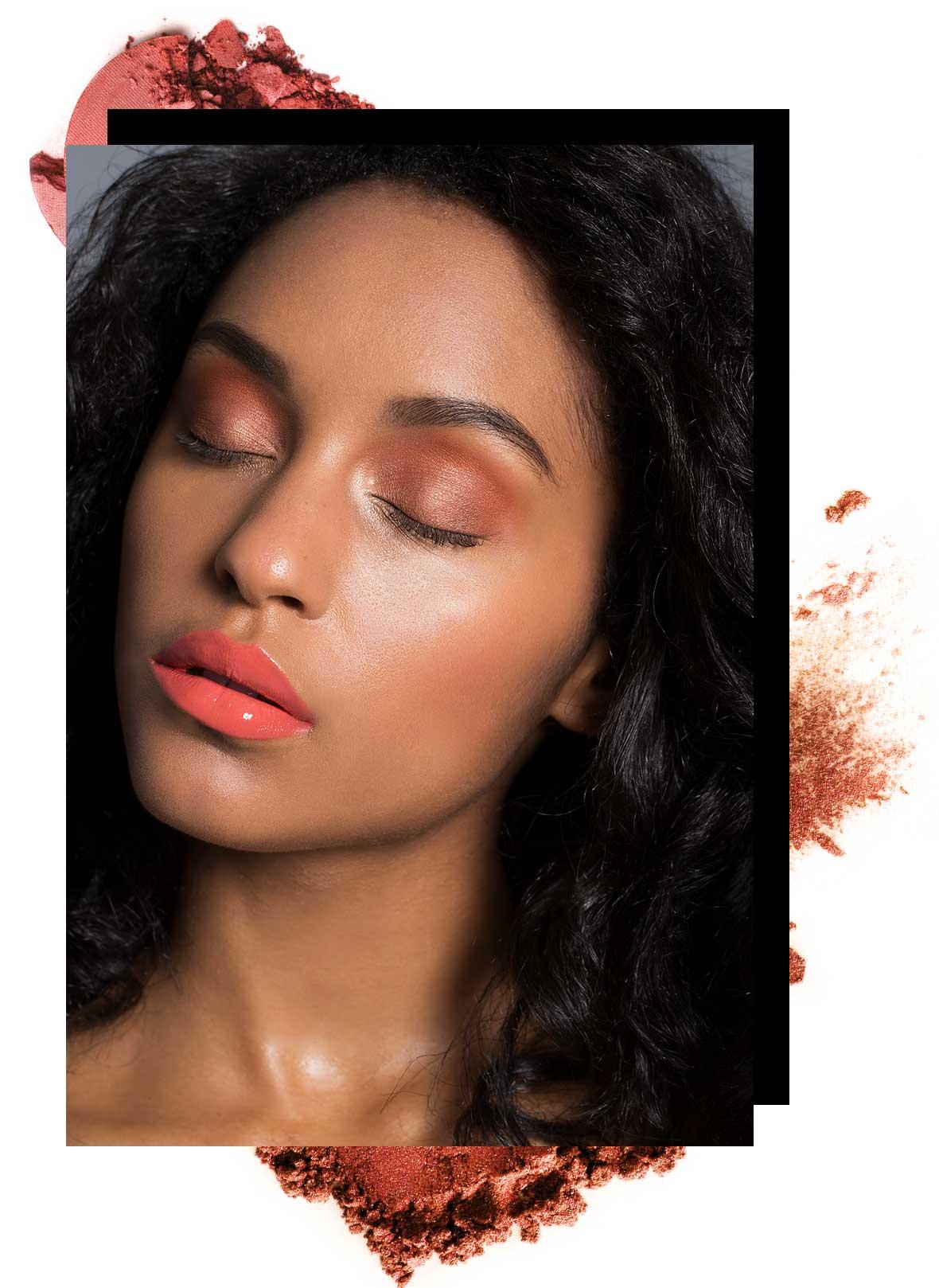 Mono Makeup
