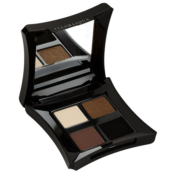 ILLAMASQUA Quad Eye Palette in Neutral