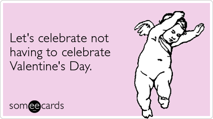 Sex related valentines day ecards