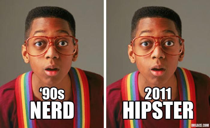 90s nerds black girl nerds