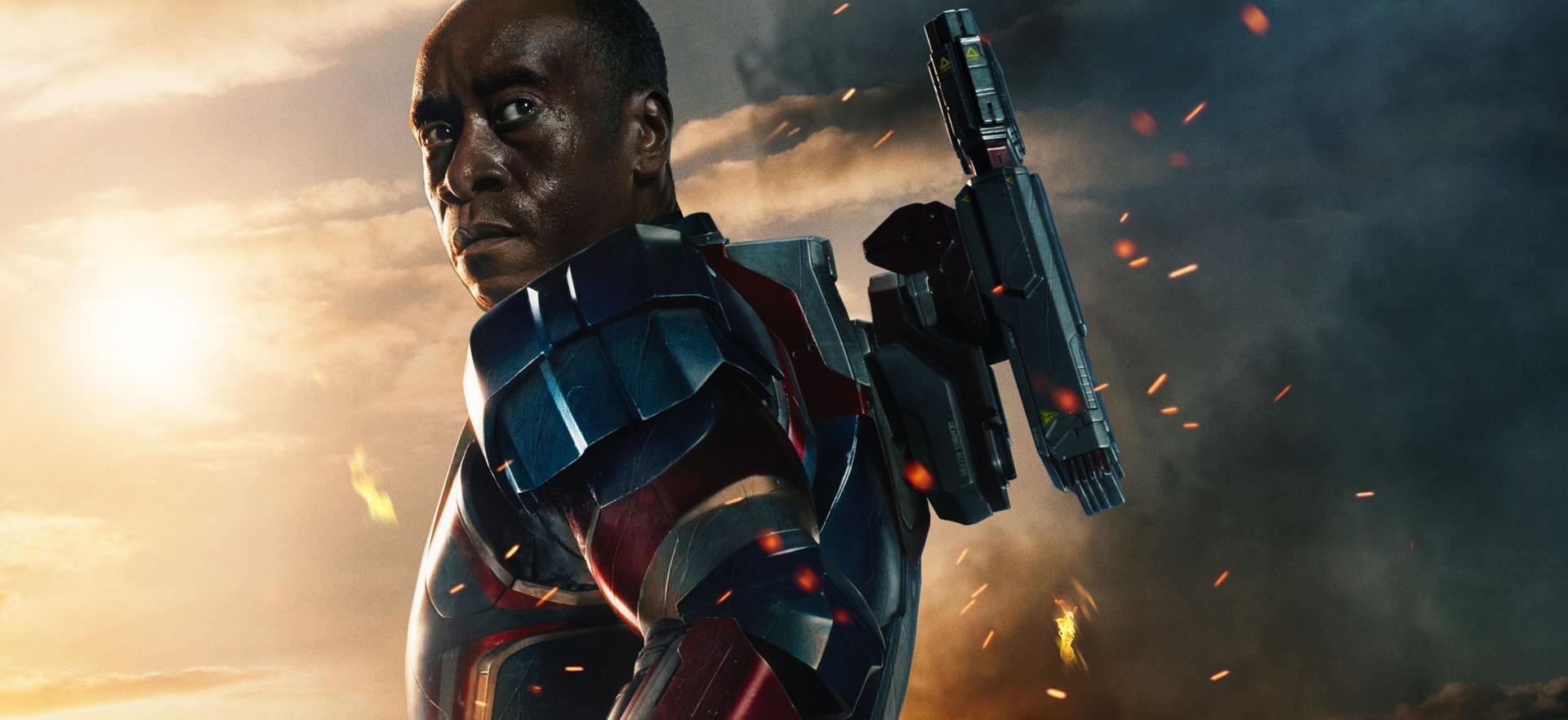 iron-man-3-james-rhodes-as-iron-patriot-hd-wallpaper - black girl nerds