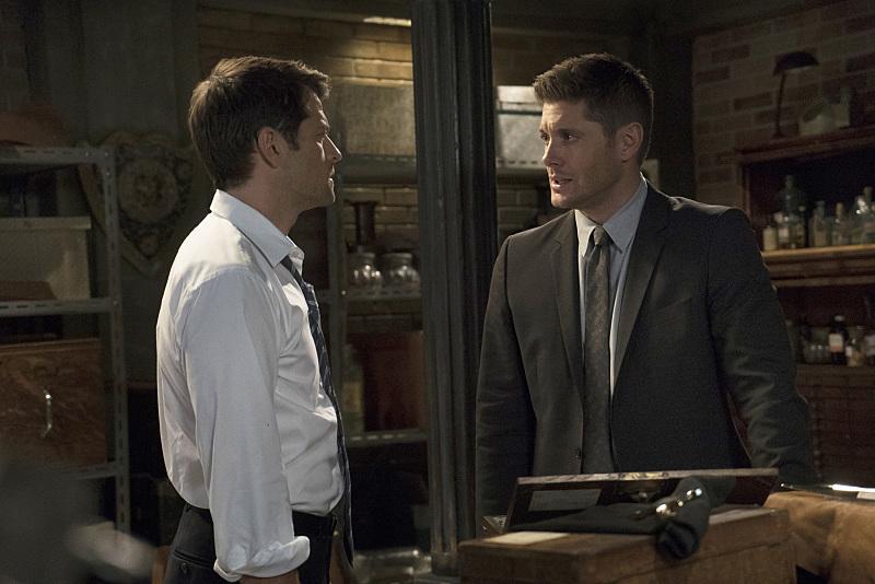 supernatural episode 11x11