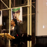 #MLKNOW Condola Rashad Shirley Chisholm