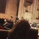 #MLKNOW Harry Belafonte Octavia Spencer