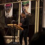 #MLKNOW Michael B Jordan Fred Hampton