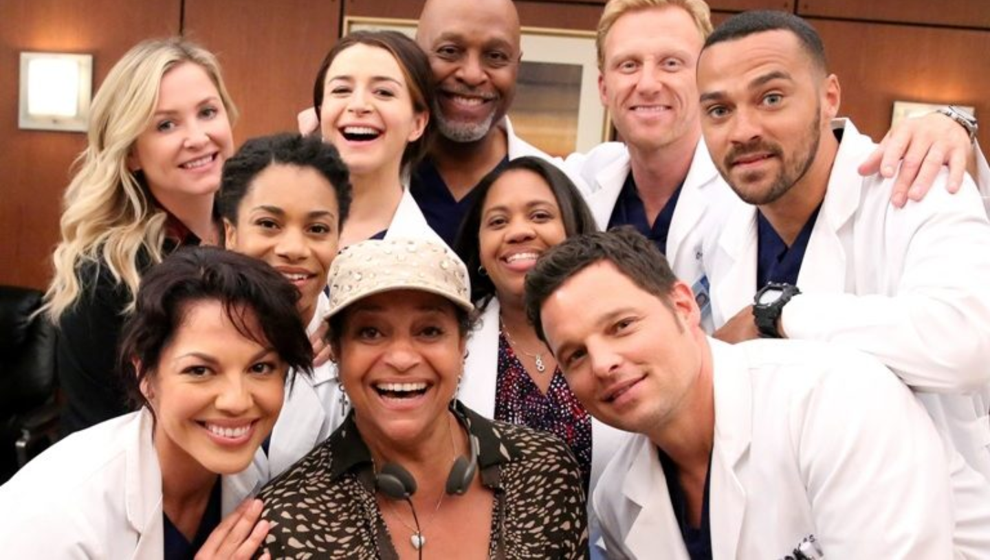 How I Became a Die-Hard Grey\'s Anatomy Fan - Black Girl Nerds