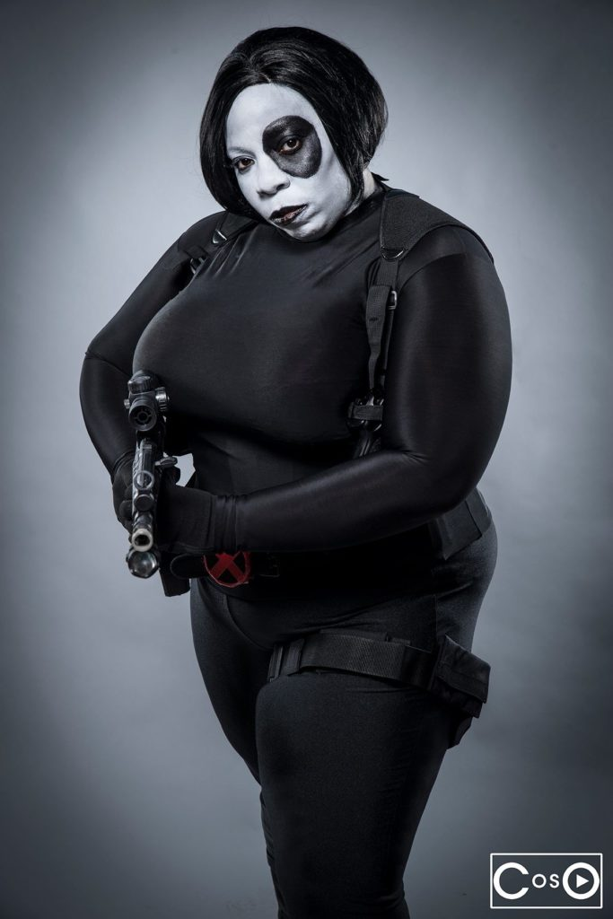 Cosplay Has Tried To Make Me, a Fat, Black Woman ...