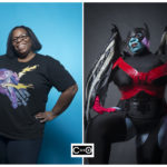 Cosplay Has Tried To Make Me, a Fat, Black Woman, Invisible