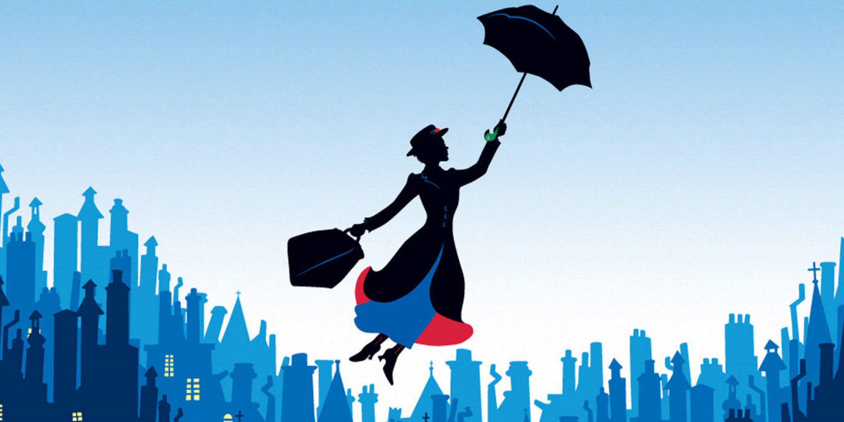 Resultado de imagem para mary poppins