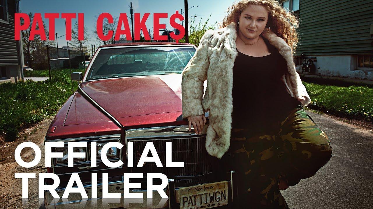 Patti Cake Trailer Music