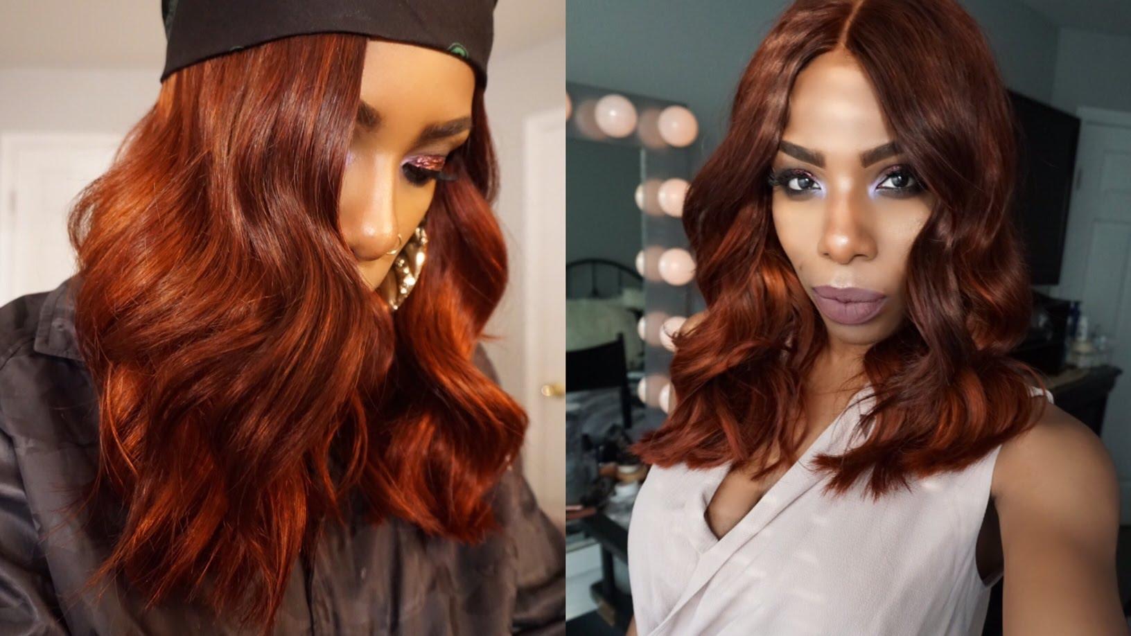 5 Black Women Who Can Slay An Inhumans Medusa Wig Black Girl Nerds