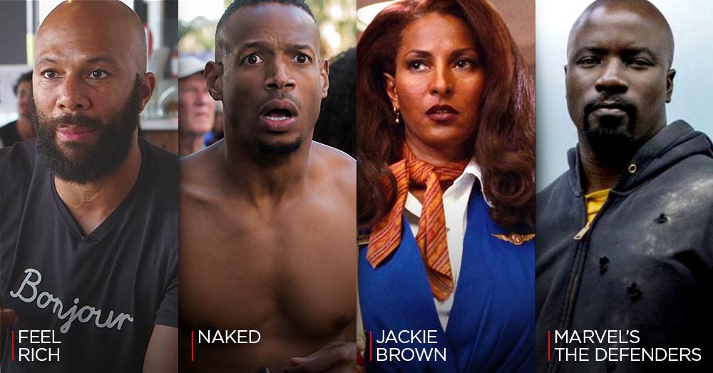 Jacky brown naked #6