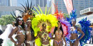 John Boyega, Carnival, Caribana, Cropover, Caribbean, Black Women