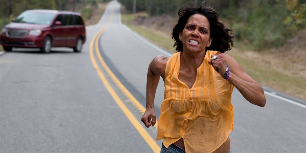 Kidnap, Halle Berry