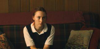 New York Film Festival, NYFF,Lady Bird