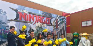 Ninjago, Ninjago, Ninjago