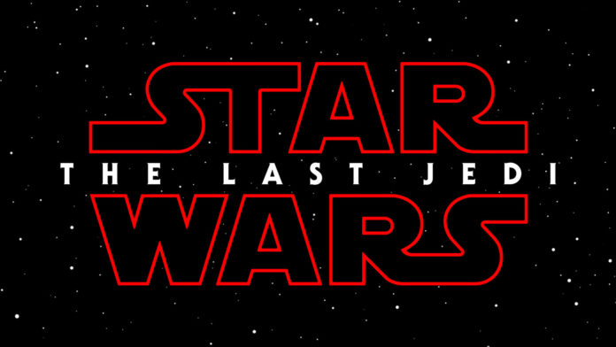 Star Wars The Last Jedi, Director Rian Johnson