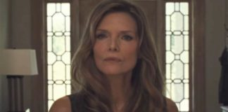 mother!, mother, michelle, Michelle Pfeiffer