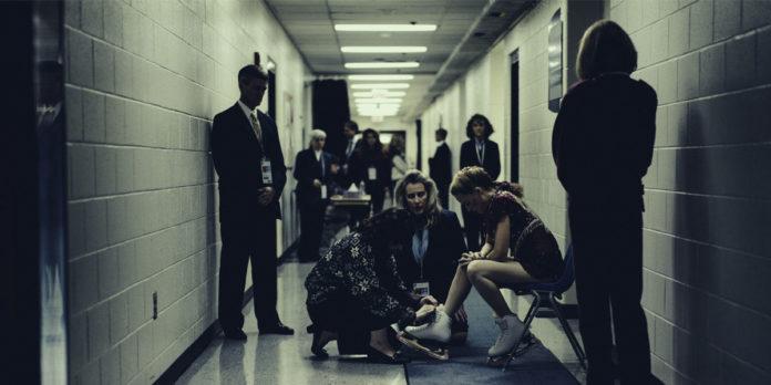 I, Tonya, Tonya, Tonya Harding, Figure Skating, Scandal, 1994, Nancy Kerrigan, Margot Robbie, Sebastian Stan, Allison Janney