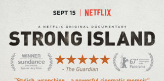 Strong Island, Racially Charged