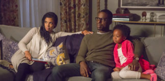 This Is Us Black Show