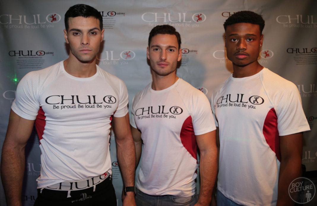 CHULO CHULO CHULO CHULO CHULO