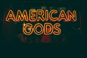 Ricky, Ricky, Ricky, American Gods
