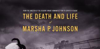 Marsha P. Johnson Documentary