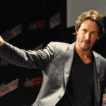 NYCC and Keanu Reeves Launch Puerto Rico Relief Effort