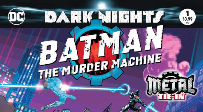 Batman Murder Machine Batman Murder Machine Batman Murder Machine Batman Murder Machine