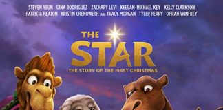 The Star (Sony Pictures)