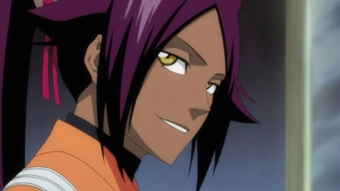 Anime Characters Everyone Knows : Black characters in anime that everyone should know
