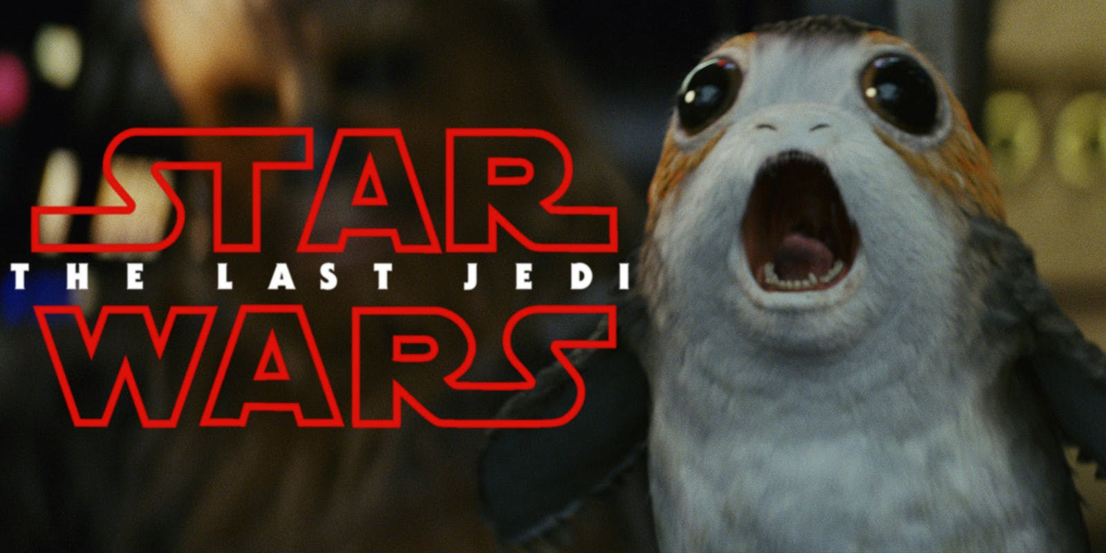 Porg in Your Pocket! Taking a Look at Journey to Star Wars ... - photo#31