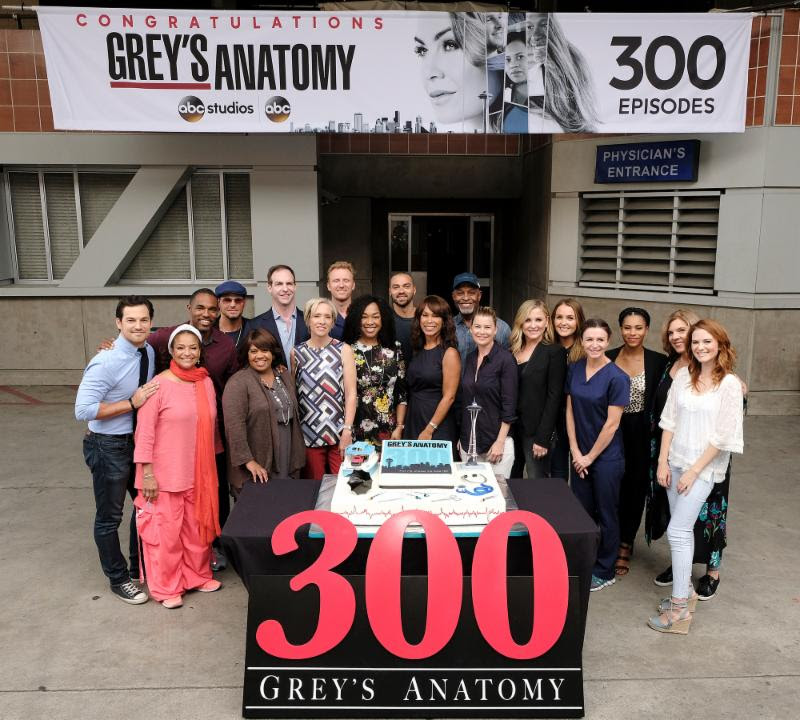 Happy #Greys300: A Letter of Thanks to Shonda Rhimes for Changing My ...