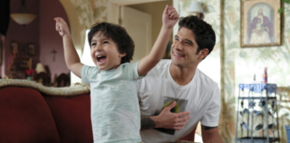 Jane The Virgin 4x03 - Chapter Sixty-Seven