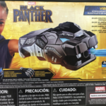Black Panther Shuri Nerf Toy Available In Stores!