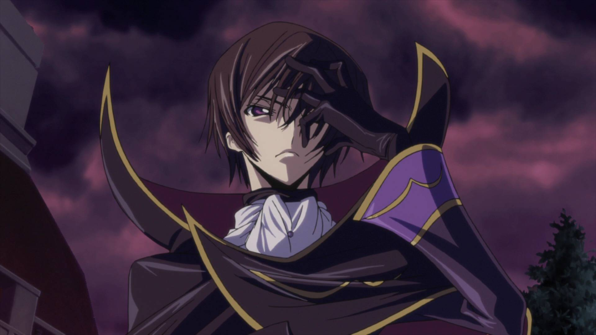 Code Geass 100 mejores animes