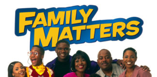 Family Matters Season One