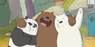 we bare bears, we bare bears, wbb
