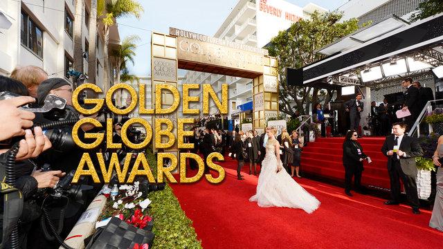 Image result for Golden Globes