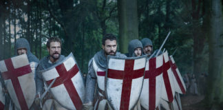 knighfall, knights templar