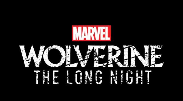 Wolverine Marvel Podcast