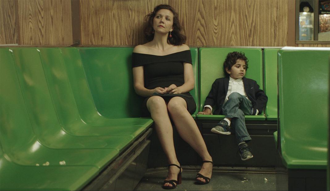 The Kindergarten Teacher, Sundance, Sundance 2018, Maggie Gyllenhaal