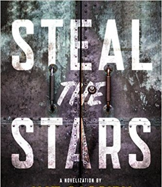nat cassidy, steal the stars