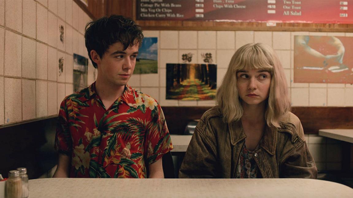 Gay teen movies queer